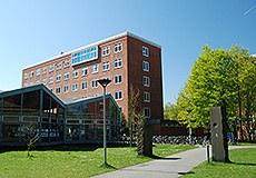 Geographisches Institut - CAU Kiel