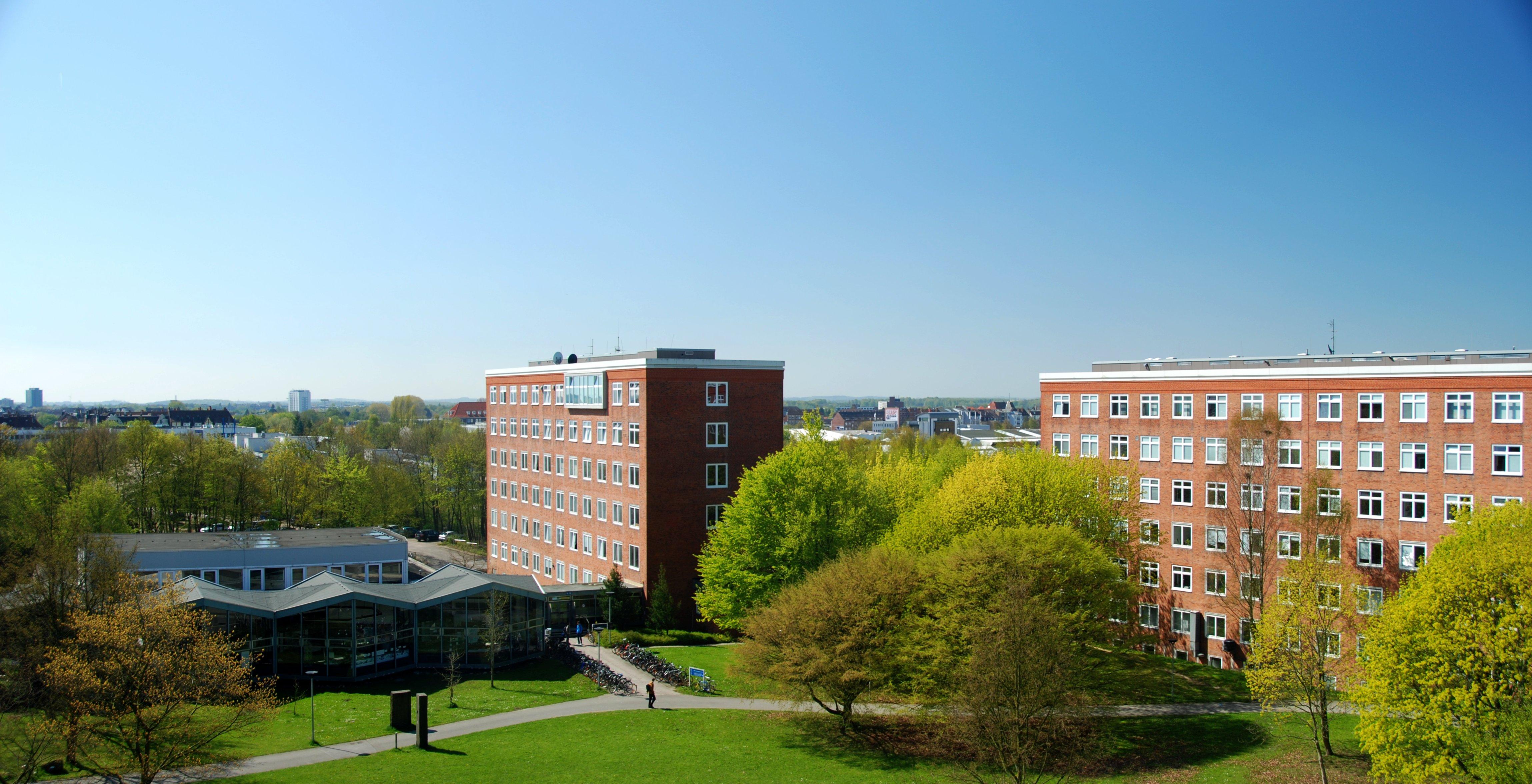 Geographisches Institut der CAU Kiel